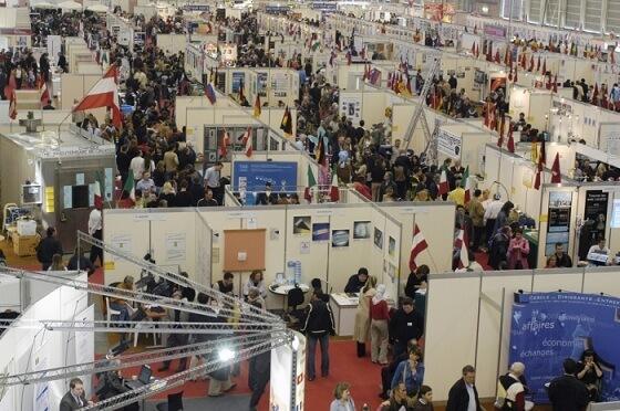 日內瓦發明展. 圖片來源: http://www.inventions-geneva.ch