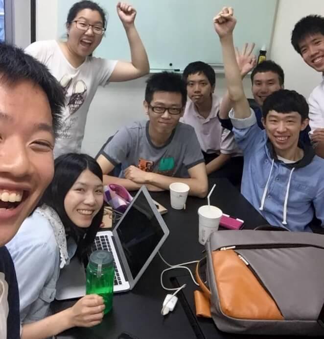 技職教育3.0 團隊