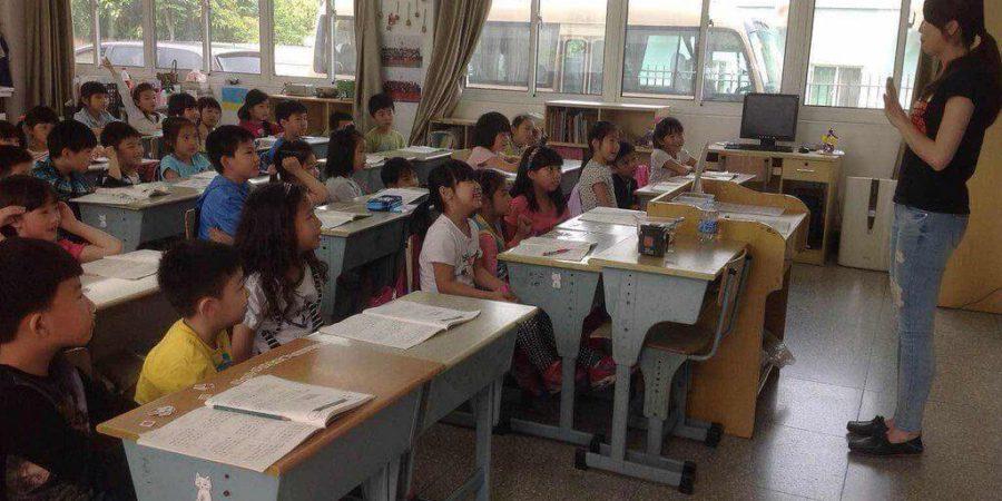 對第一沒興趣 上海可能退出PISA 2015
