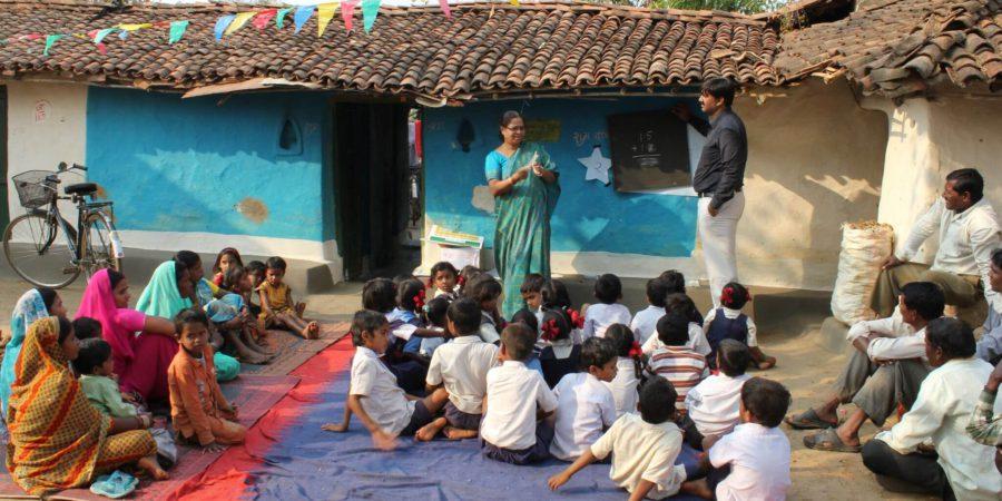 【國外編輯部專欄】印度技職教育的瓶頸與挑戰
