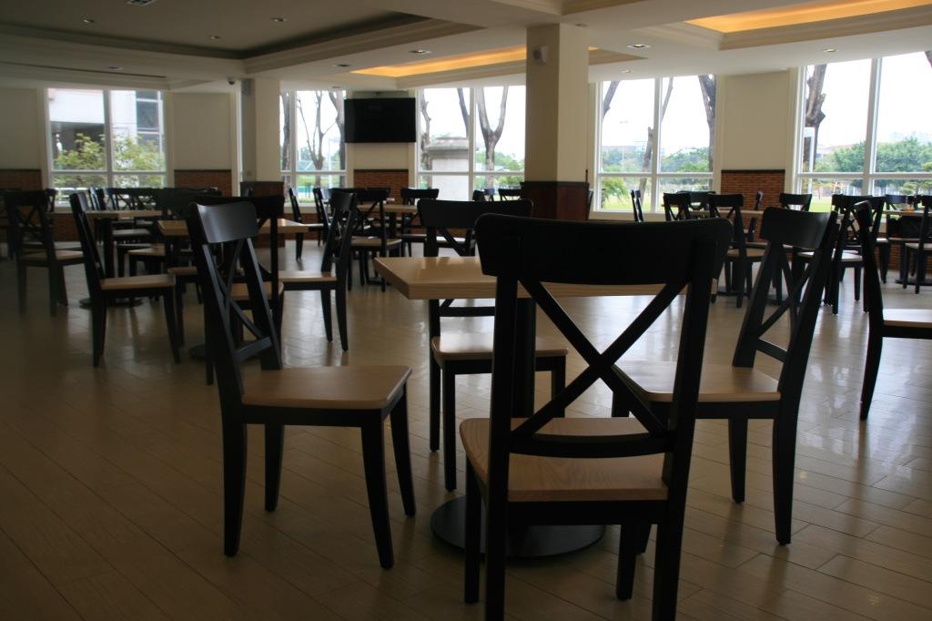 高餐藍帶 爭議 咖啡廳