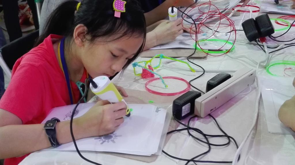 2016教育部第二期技職教育再造計畫成果展