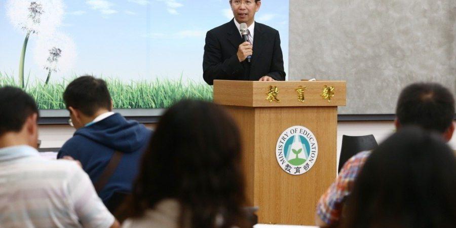 黃偉翔/教育部長,請還給技職生學習自主權