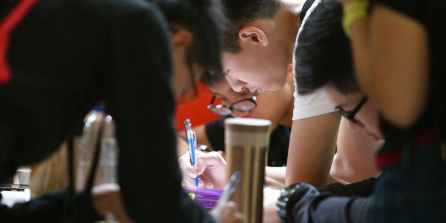 四技二專統測新考科加入實習內容 111學年度實施
