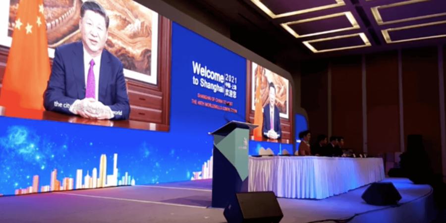 直擊技職國際賽/中國取得2021主辦權 習近平:帶動兩億青年學技能