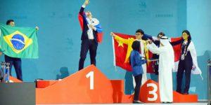 直擊技職國際賽/從0到11面獎牌,俄羅斯憑什麼?