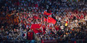 中國邁向技能大國的野心