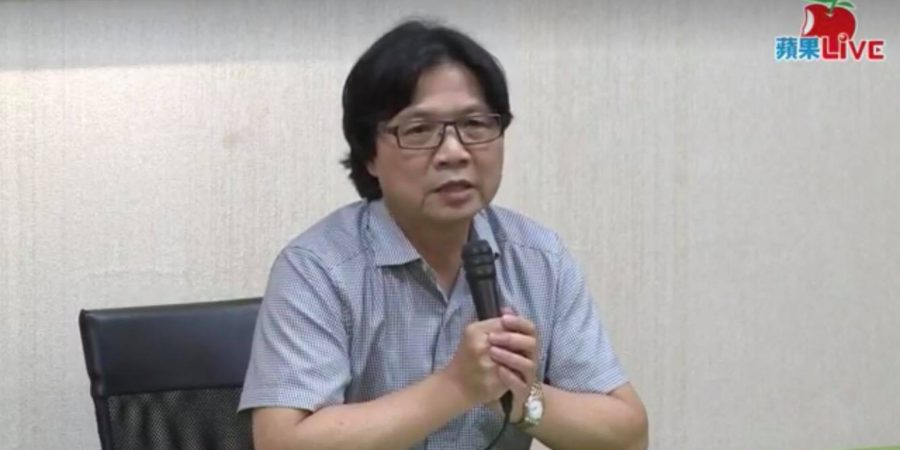 新任教育部長葉俊榮:賦予教育應有的內涵
