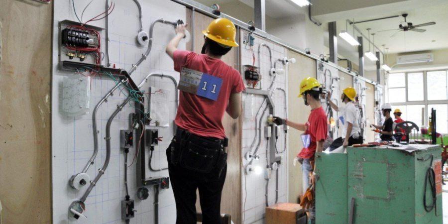 勞動部公布人力需求調查 製造業與技藝工作人員需求增最多