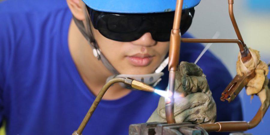 工科賽成績揭曉 朱立倫:技職教育是台灣發展基礎