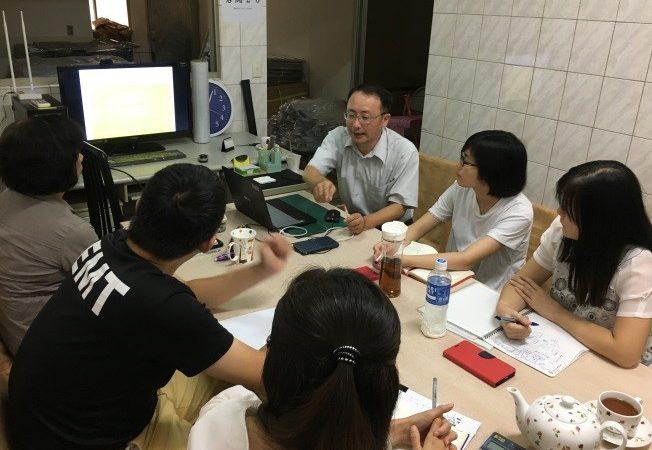 勞發署協助小型企業員工培訓 10/31前申請