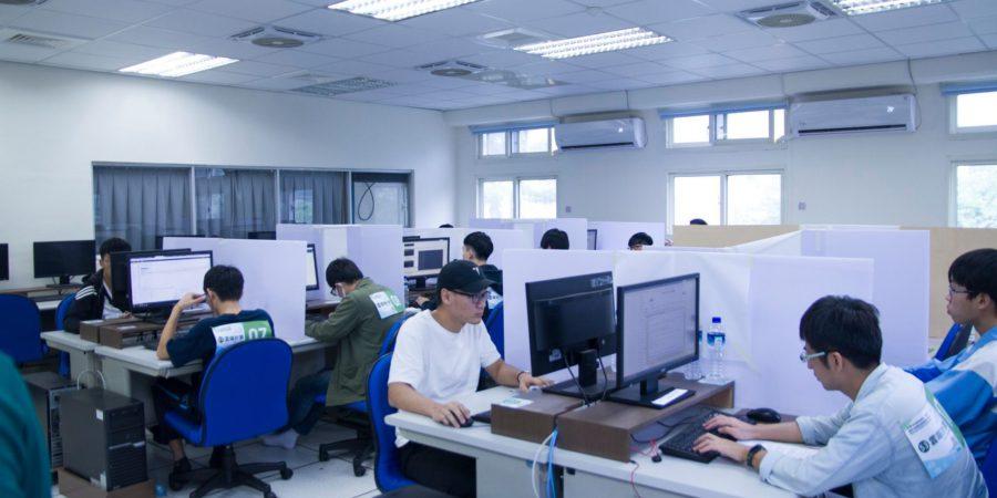 楊瑾瑜/數位轉型的基礎架構:國際技能競賽新職類雲端計算