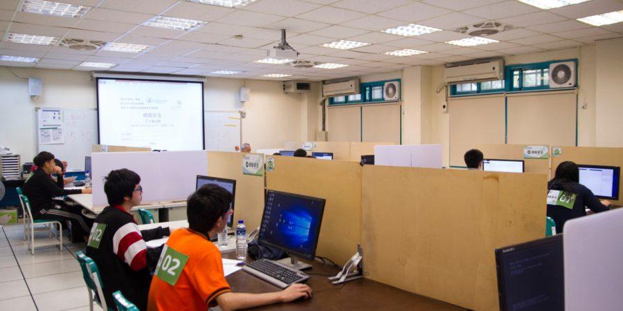 楊瑾瑜/關鍵基礎施設穩定運作的根基:網路安全