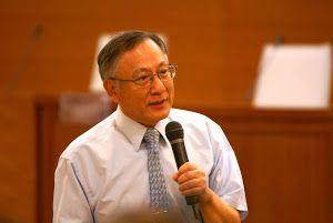 司徒達賢:擴大技職教育未必能解決問題