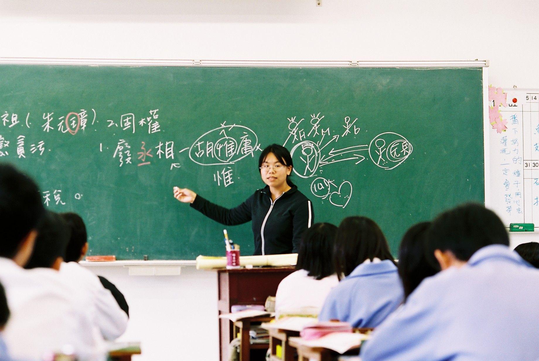 【林凱衡專欄】對教育改革的定位再反省