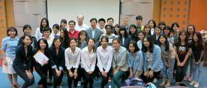 「I see Taiwan」全國英語簡報比賽 20團隊8校6國2地學生參與