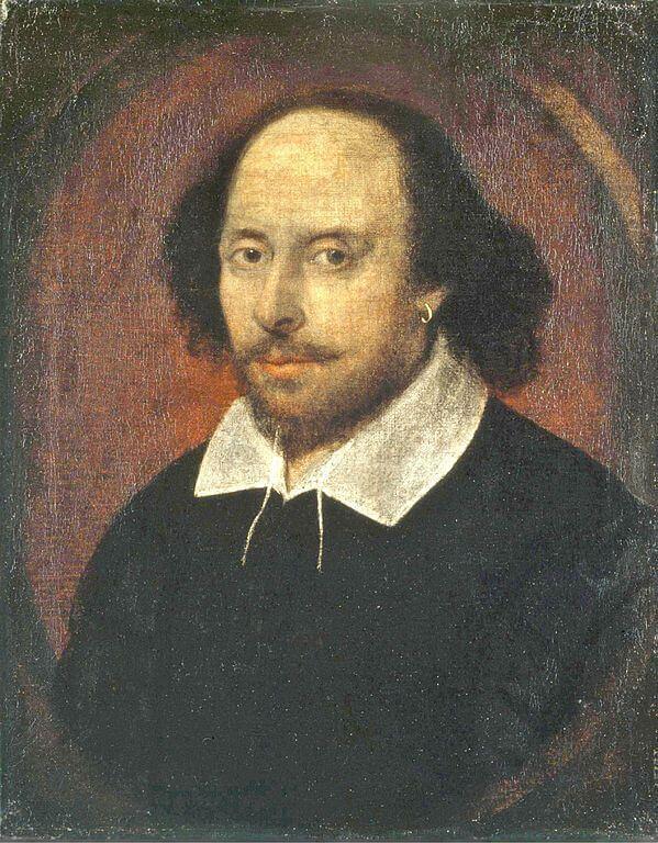劉孟奇:莎士比亞是顧客導向的