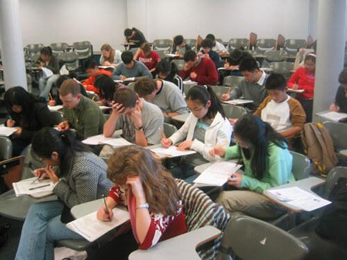 統測成績公告到甄選填志願只有4天 學生:太短了吧!