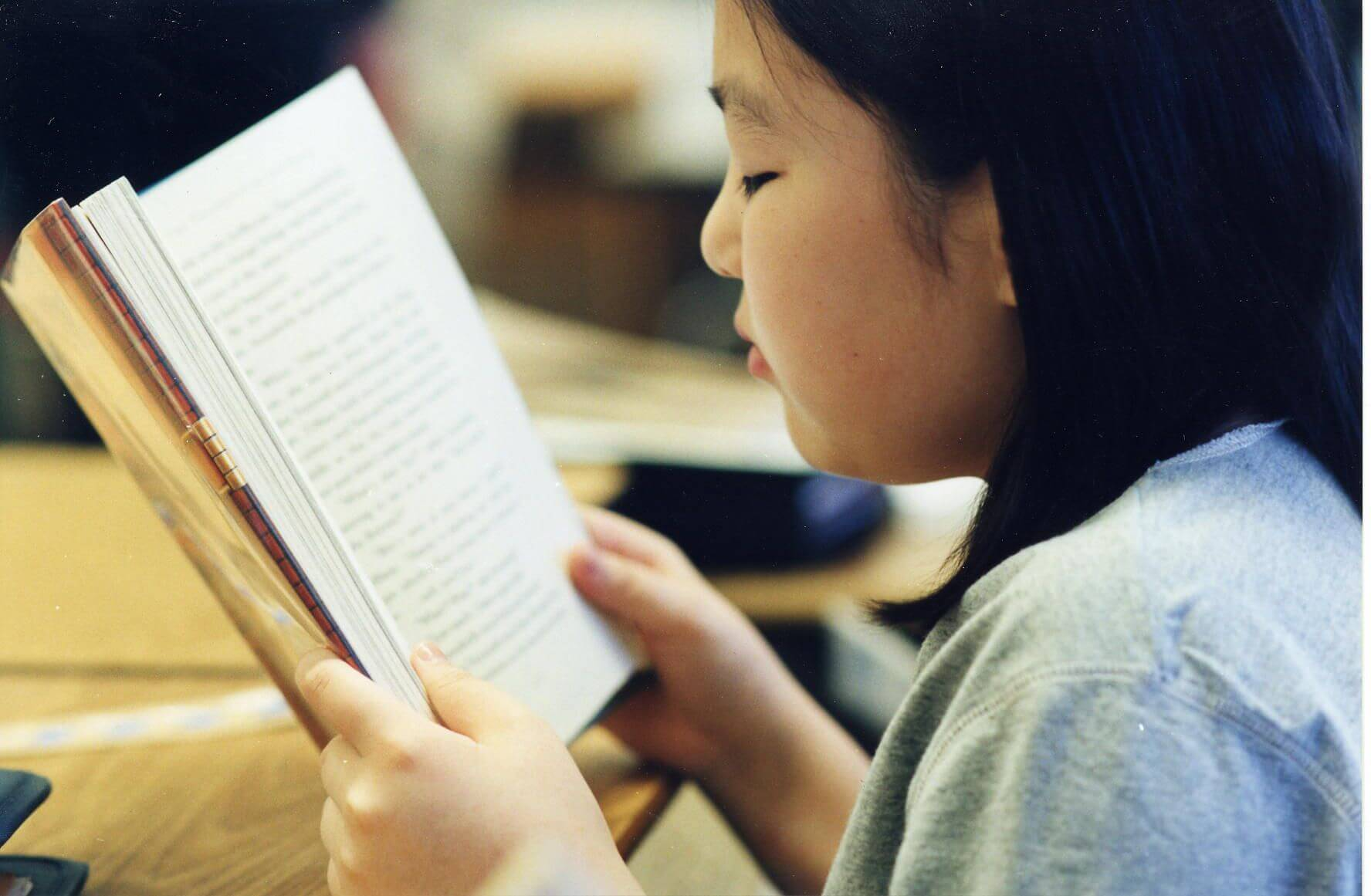 【謝其政專欄】老師們醒醒,別再扼殺技職生的閱讀習慣