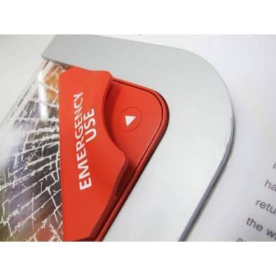 北科生設計角落擊破器 獲德國紅點設計獎