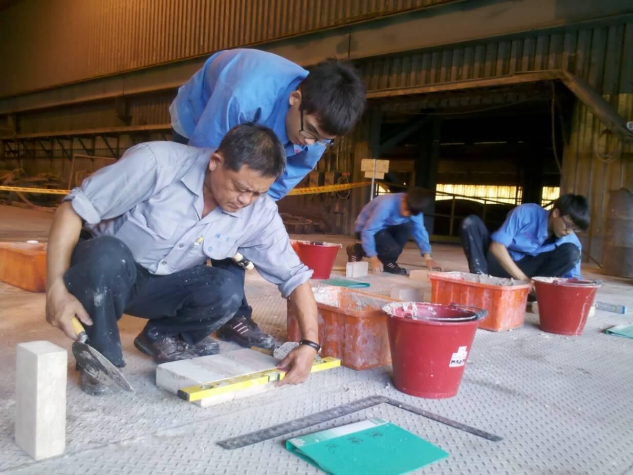 教育部建置技職129處實習場域 培育5+2創新產業人才