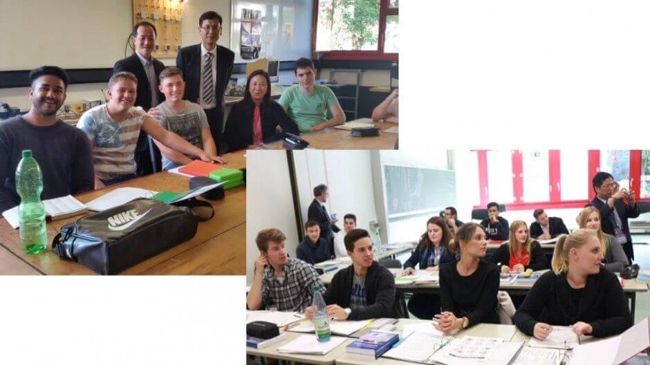 德國、瑞士職業教育考察日誌(ㄧ):人盡其才
