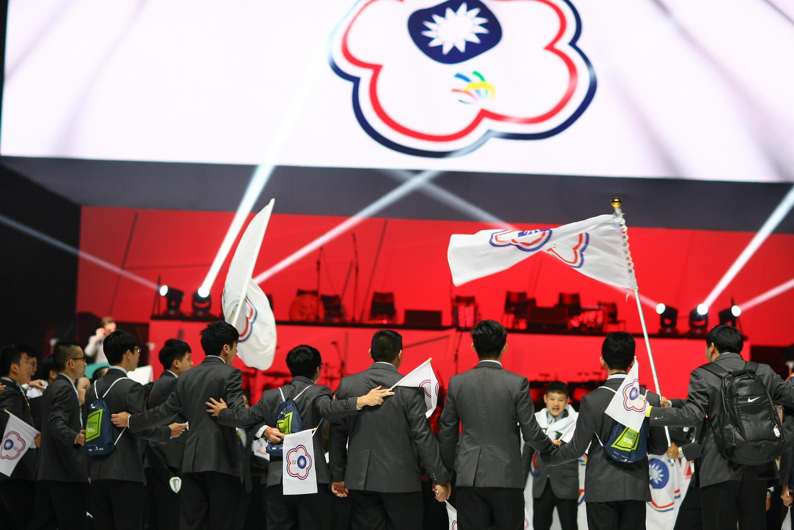 黃偉翔/技職競賽窮途末盡?「相忍為國」的技職國手團隊們
