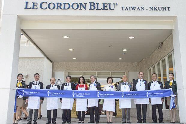 卡在法令!台灣第一所 藍帶分校無法招生