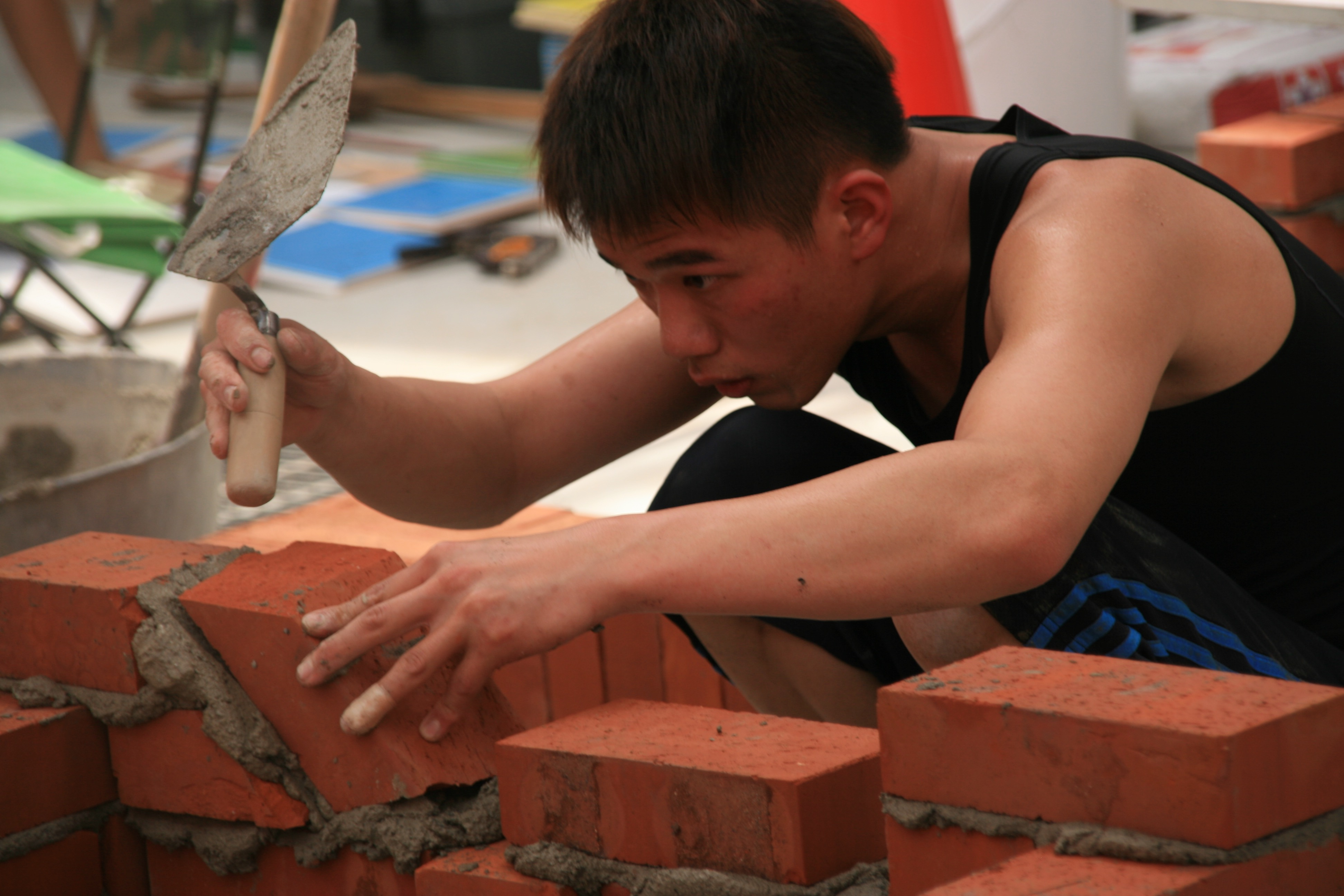 黃偉翔/6成學生選技職代表「技職出頭天」?只是另類的升學捷徑罷了