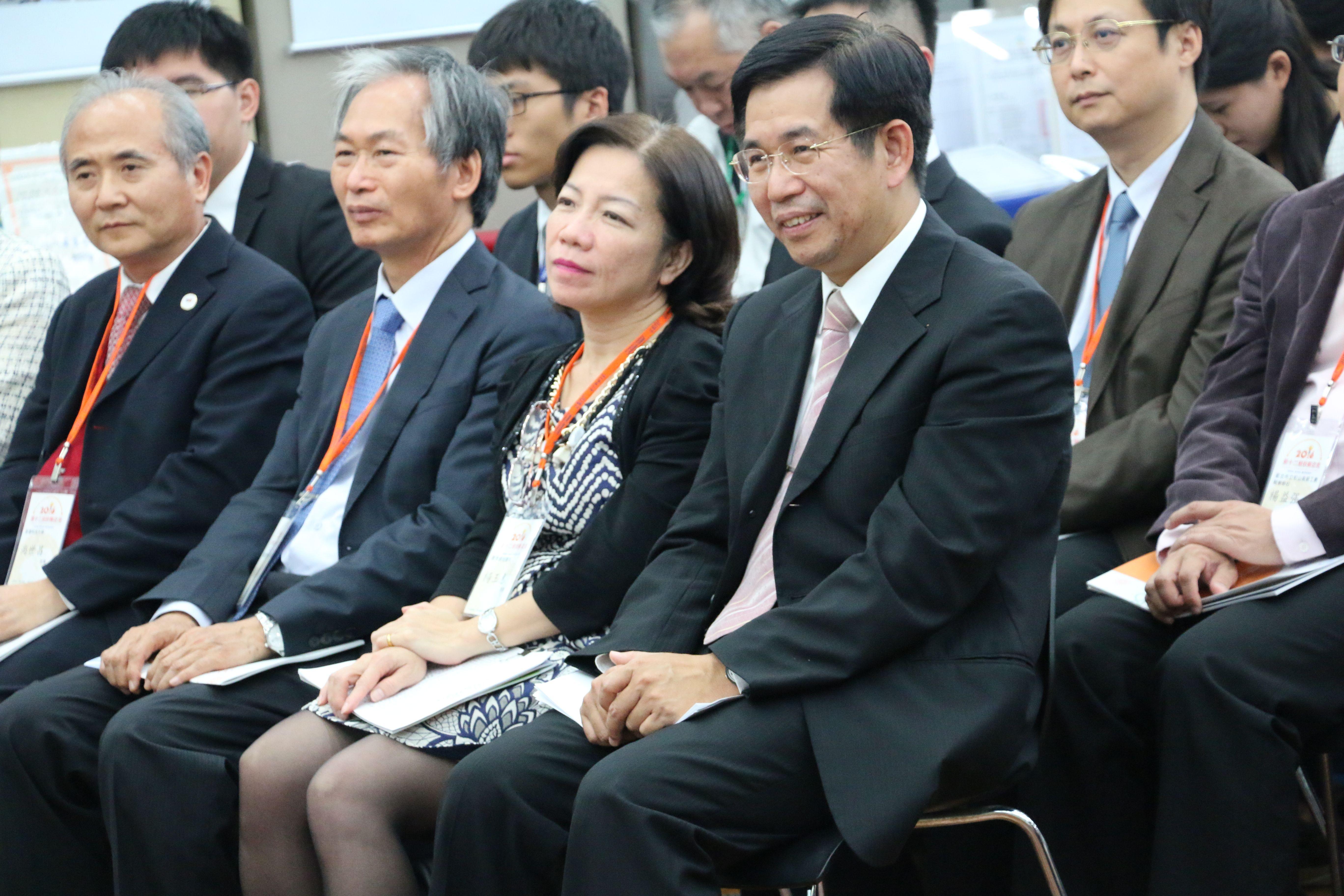 專訪/技職司長楊玉惠:前瞻編列技職4年80億,建置業界生產線環境