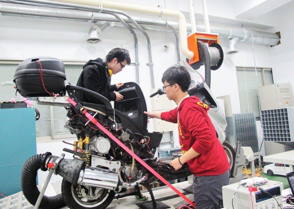 黃偉翔/台灣技術人才培養格局狹隘——從砍技優保送名額談起