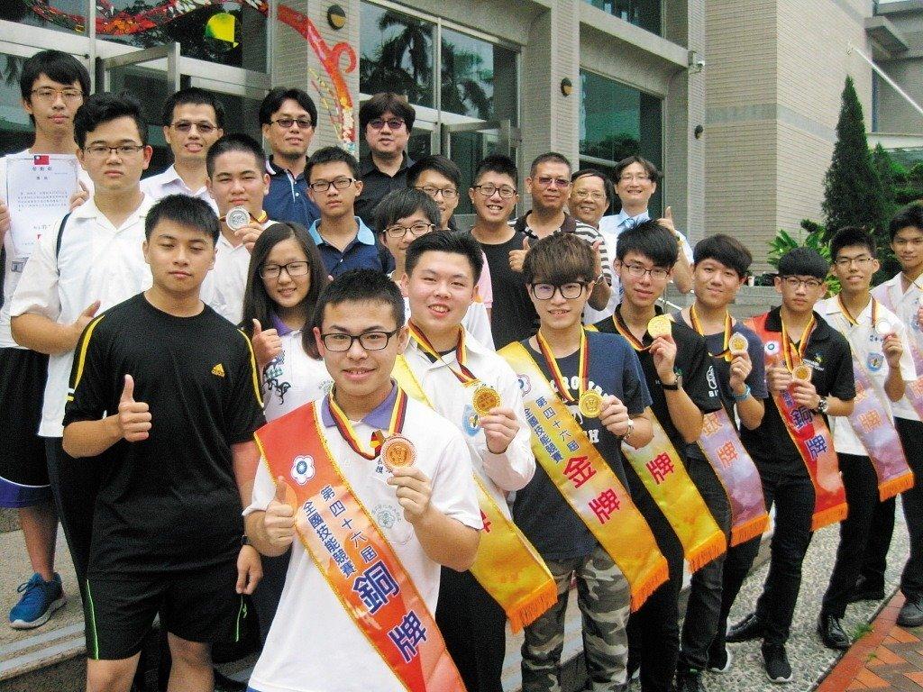 黃偉翔/台灣技職國際賽世界第三,為何人才培育仍被罵得一無是處?
