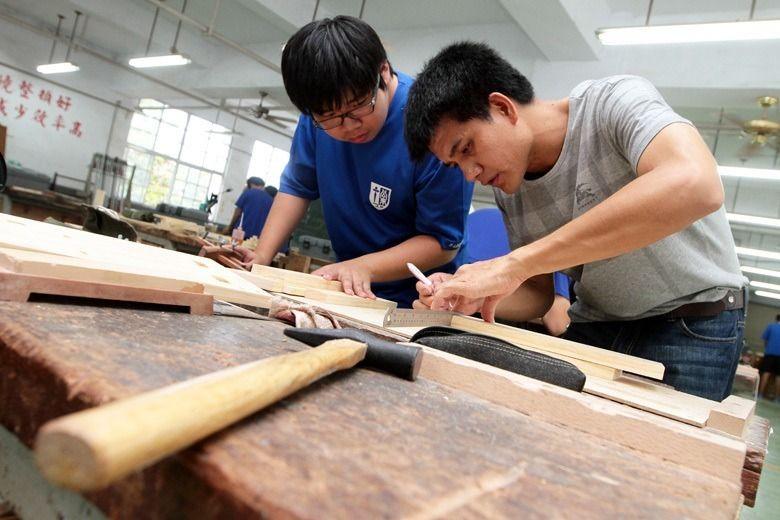 教育部:鼓勵學生讀大學前具備職場經驗