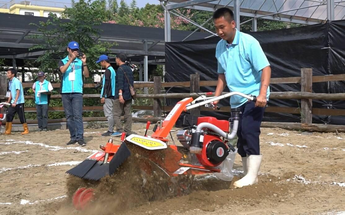 農業類技藝競賽落幕 30家企業職缺薪資平均27.5k