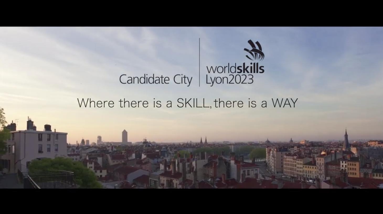 法國總統馬克宏:WorldSkills與法國職業教育與訓練政策「完全一致」
