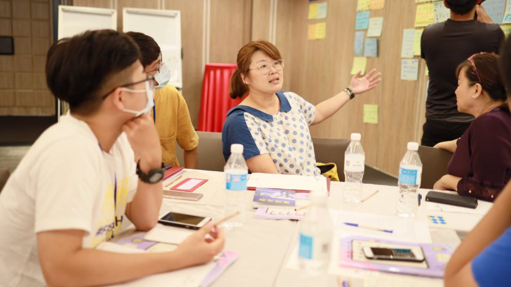 新北高職種子教師招募:培養跨域課程設計能力