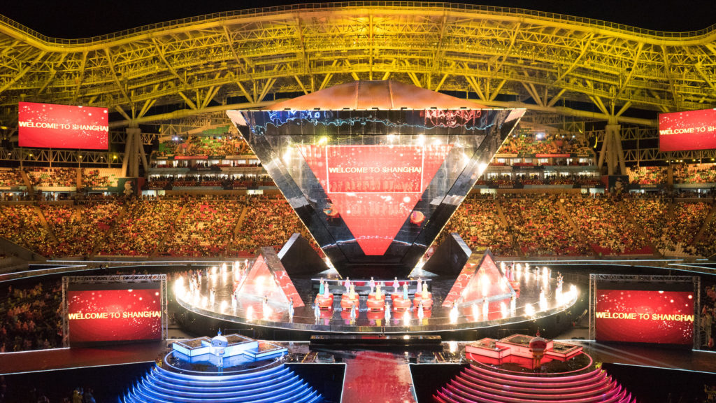 WSI:疫情影響 國際技能競賽延後一年舉辦