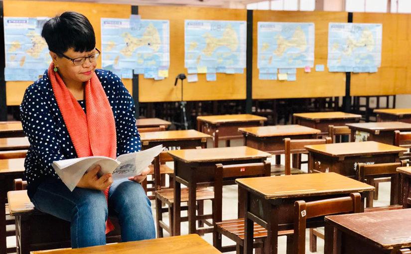 頑皮小孩成為教師 廖俞雲翻轉出教育新氣象