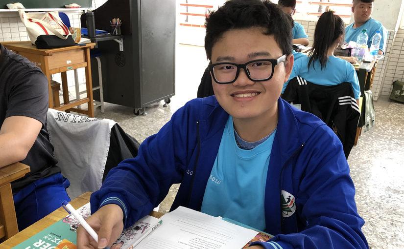 橋梁書培養英文閱讀素養 學生重拾學習樂趣